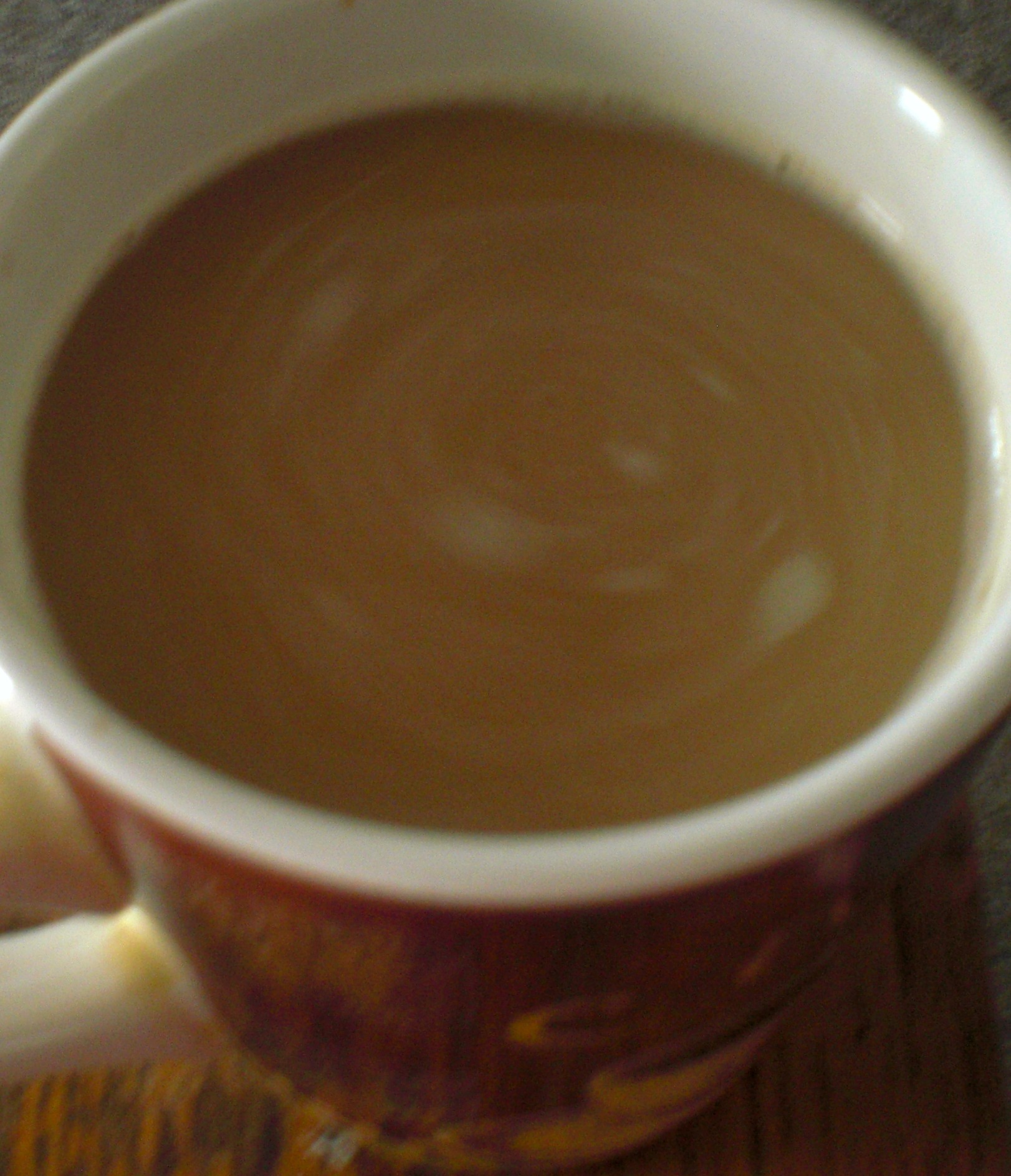 how to stop feeling sick from coffee