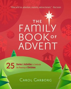 FamilyBookAdvent