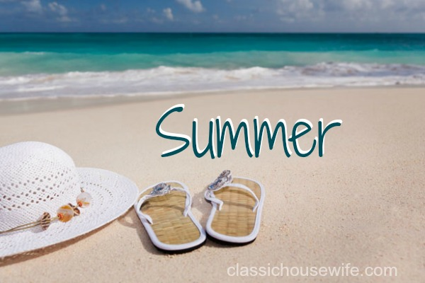i love the beach summer