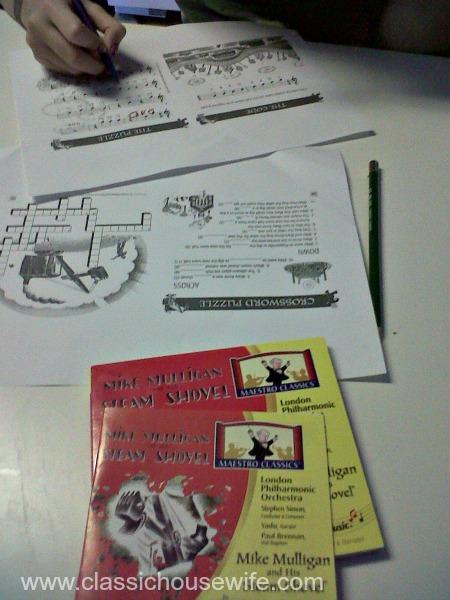 maestro classics activities