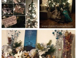 Christmas Collage One