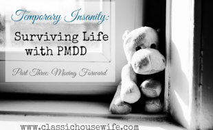 PMDD Three