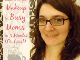 Mom Makeup 1