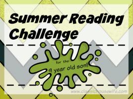 Buddy Reading Challenge