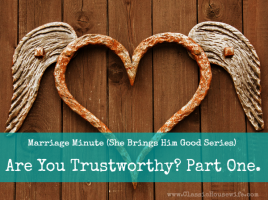 Trustworthy Part One