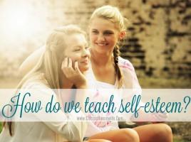 parenting-self-esteem