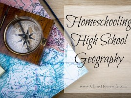 homeschooling-high-school-geography
