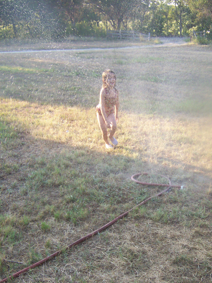 How to Survive Summer Boredom (And Heat) With Young Children