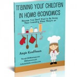 Training Your Children In Home Economics {Review}