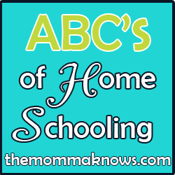 ABC's of Homeschooling ~ Autonomy
