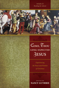 Come Thou Long Expected Jesus Giveaway