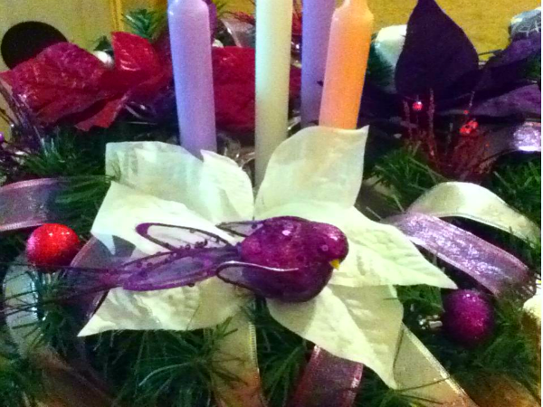 A Simple Advent 2012