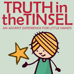 Truth in the Tinsel eBook Giveaway