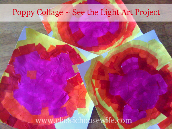 Learning Art & Art History With See the Light Art Projects (Review)