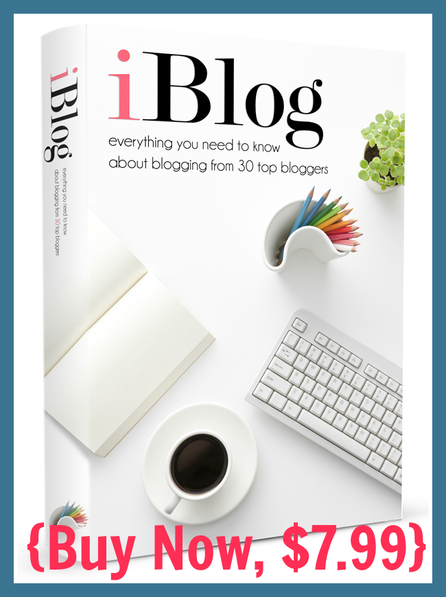 Want to Know How to Blog? Today: iBlog – Everything You Need To Know About Blogging