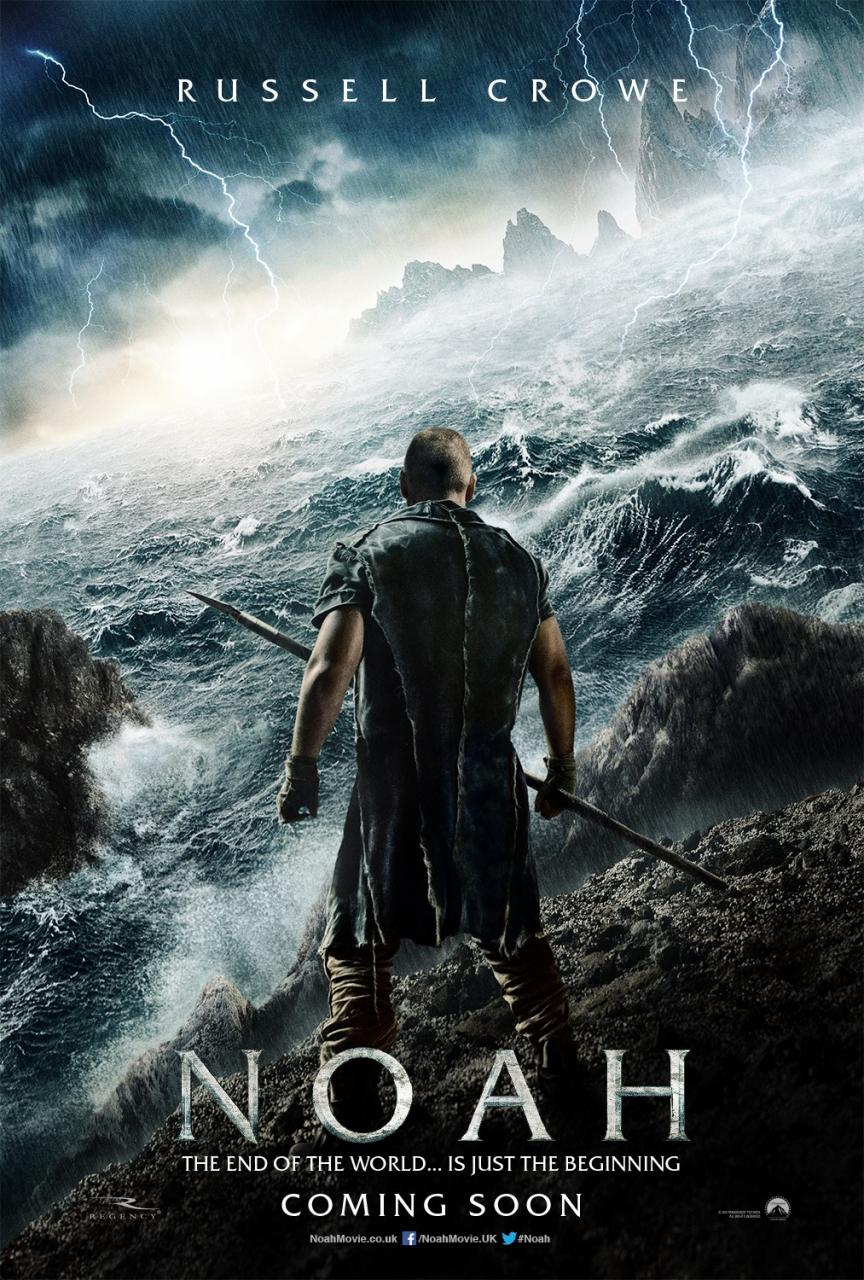 NOAH Movie: The Good, The Bad & The Ugly